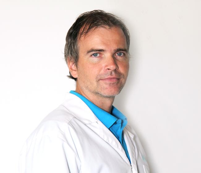 Dr. Martin Zorko