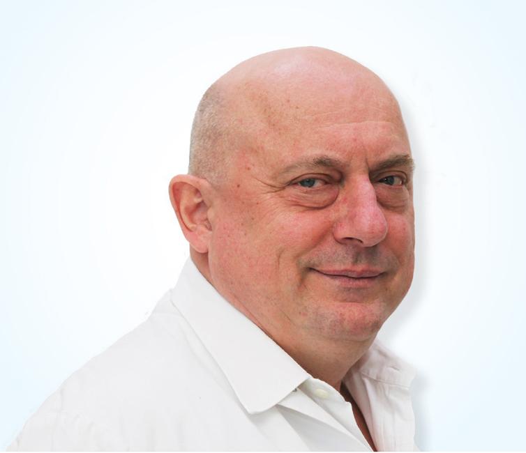 Doc. dr. Vladimir Senekovič