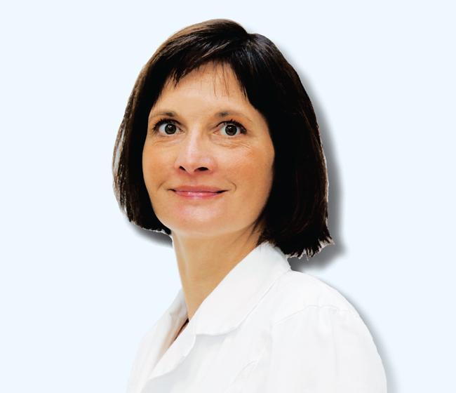 Dr. Ana Medved