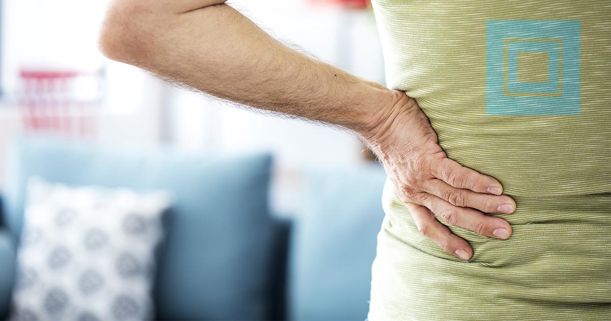 Rehabilitacija poškodovane hrbtenice