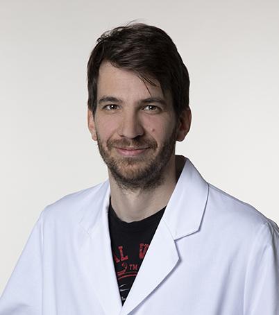 dr. Klemen Bedenčič