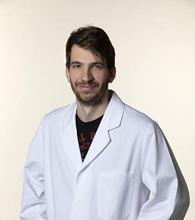 dr. Klemen Bedenčič dr. med
